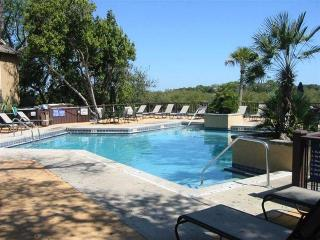 Large Secluded Studio In Gated Complex - Daytona Beach Shores vacation rentals