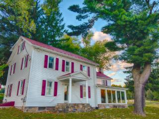 Beautiful 7BD Home for Large Groups - Sabillasville vacation rentals