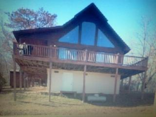 Smokey Mountain High W/ Hot Tub With Amazing Views - Hayesville vacation rentals