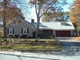 4 Bedroom Ranch - 1/10 Mile to Parkers River Beach - 17 Burch Road - South Yarmouth vacation rentals