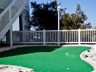 Grand Cayman Villas Unit E - North Myrtle Beach vacation rentals