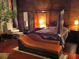 Loft Old Montreal - Must see - Ideal for 2 to 4 - Montreal vacation rentals