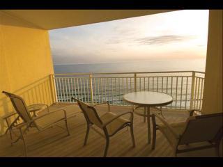 Wyndham 2BR Oceanfront Panama City Beach! - Panama City Beach vacation rentals