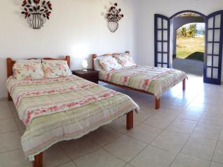 Rio Beach Apartment on quiet beach - Marica vacation rentals