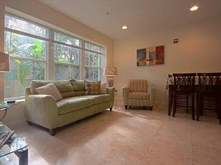 QUIET ROMANTIC HIDEAWAY - Miami Beach vacation rentals