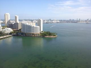 BRICKELL/MIAMI OCEANFRONT CONDO 3BD/2BA - Coconut Grove vacation rentals