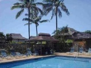 Sandpiper 120A: Affordable, charming, convenient central Princeville. - Princeville vacation rentals