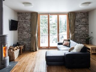 Village Town House - Les Praz-de-Chamonix vacation rentals