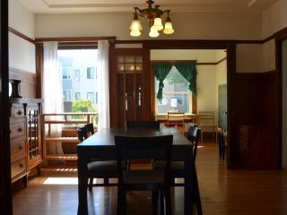 Warm home in best location, Parking and Yard! - San Francisco vacation rentals