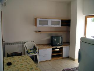 Apartment for 3 people near beach, bike trails - Rovinj vacation rentals