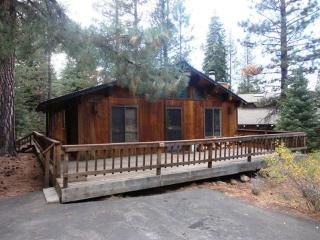 Hall ~ RA4596 - Northstar vacation rentals