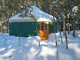 Mountain Brook Yurt Retreat - Denmark vacation rentals