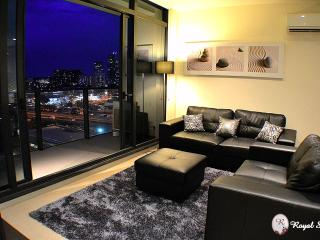 1104/283 City Rd, Southbank - Victoria vacation rentals