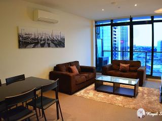 1603/283 City Rd, Southbank - South Melbourne vacation rentals
