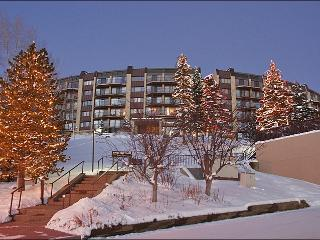 Convenient Ski In, Walk Out Location!   - Private Shuttle Service in Ski Season (1380) - Steamboat Springs vacation rentals