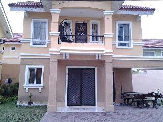 # 1 Exclusive Gated  Subdivision in Gensan City - Philippines vacation rentals