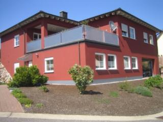 LLAG Luxury Vacation Apartment in Nonnweiler - 753 sqft, stylish, bright, comfortable (# 4750) - Ockfen vacation rentals