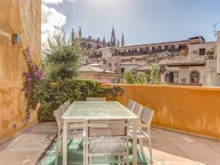 Luxury Townhouse Palma - Cala Blava vacation rentals