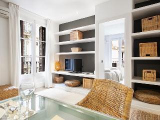 Barceloneta Apartment - Barcelona vacation rentals