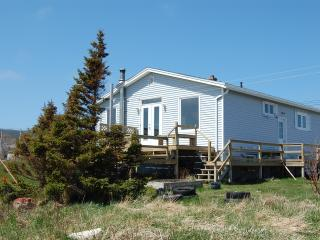 Ocean view on Avalon - Carbonear vacation rentals