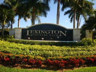 FLORIDA GOLF CONDO - Fort Myers vacation rentals