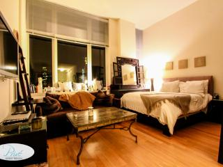 Chelsea Studio Loft - New York City vacation rentals