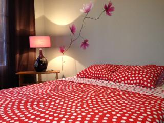 Center luxury apartment ! WiFi free - Barcelona vacation rentals