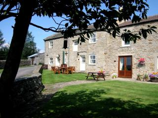 Goldsborough View, West Hury Farm Cottages - Barnard Castle vacation rentals