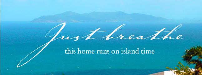 Title page - Beautiful  2 BR condo at Mahogany Run Golf Course - Saint Thomas - rentals