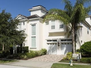 Reunion-Kissimmee-5 Bedroom Single Family Home-R10 - Kissimmee vacation rentals