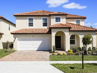 Calabria-Kissimmee-5 Bedroom Single Family Home-CL - Kissimmee vacation rentals