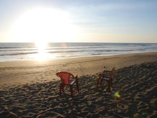 Beach House Right on the Ocean! - Poneloya vacation rentals