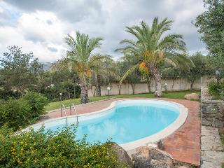Villa Barbara - Geremeas vacation rentals