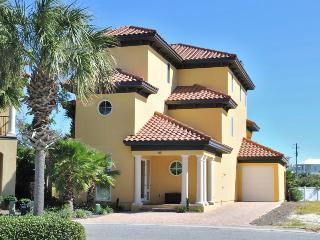 NEW Home-Private Pool-1/2 Block to Beach-7BR - Miramar Beach vacation rentals