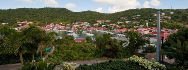 Wahoo at Gustavia, St. Barth - Walking Distance To Shell Beach, Restaurants and Nightlife - Image 1 - Gustavia - rentals
