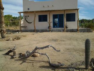 Beach Casita in Todos Santos, Baja Calif Sur, Mexico - Guerrero vacation rentals