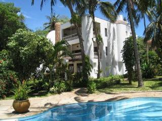 Mzuri Beach House - Galu /Diani Beach Kenya - Diani vacation rentals
