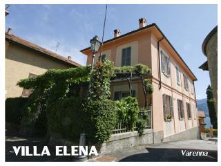 VILLA ELENA Varenna Flats | Center Town - Varenna vacation rentals