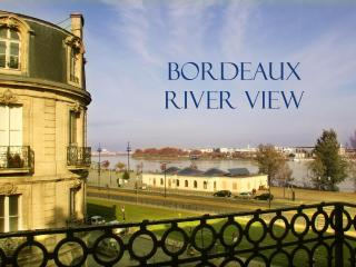 Elegant, Charming 1 Bedroom Apt with Amazing Views - Bordeaux vacation rentals