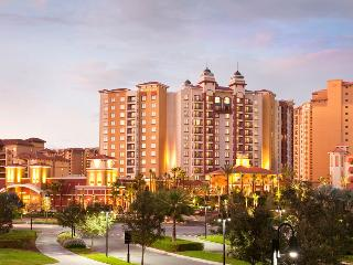 Beautiful Wyndham Bonnet Creek 3 bedroom condo / Disney - Lake Buena Vista vacation rentals