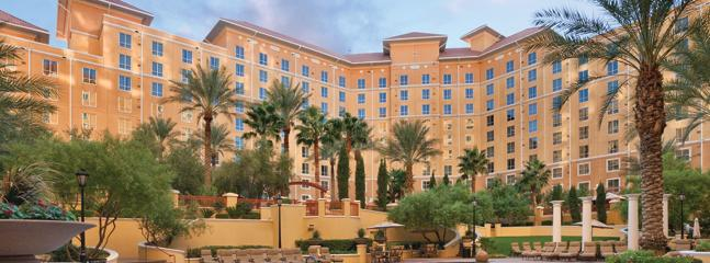 Wyndham Grand Desert Resort - Image 1 - Las Vegas - rentals