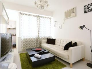 City Chic High Rise Vacation Rental in Hong Kong - Hong Kong vacation rentals