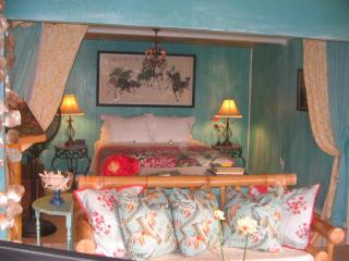 Beth's Hawaiian Hideaway Paniolo ste 1 or 2 bd bth - Captain Cook vacation rentals