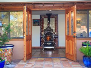 ARIVACA - Hacienda Los Pajaro's - Arivaca vacation rentals