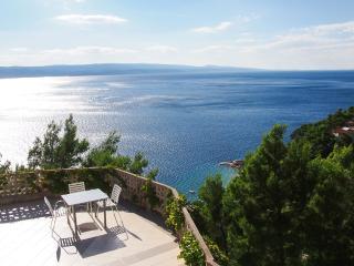 Magnificent view Apartment BRDRAZ-A5(4+0) - Brela - Brela vacation rentals