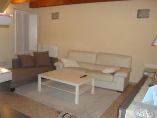 Fully renovated apartment in Italian Palazzo nel Centro Storico di Forli - Forli vacation rentals