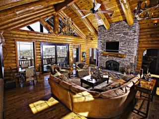 5-Star Luxury Estate Near 3 Ntl Parks, FREE NT! - Bryce Canyon National Park vacation rentals
