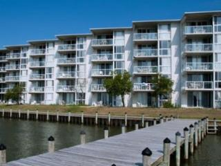 2Br. Bay  Front at 32nd Street.  Friday to Friday - Ocean City vacation rentals