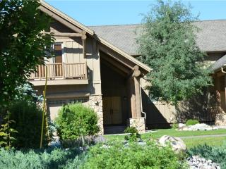 Crail Ranch 110 - Montana vacation rentals