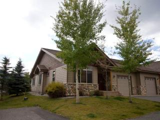 Tamarack Court 18 - Big Sky vacation rentals
